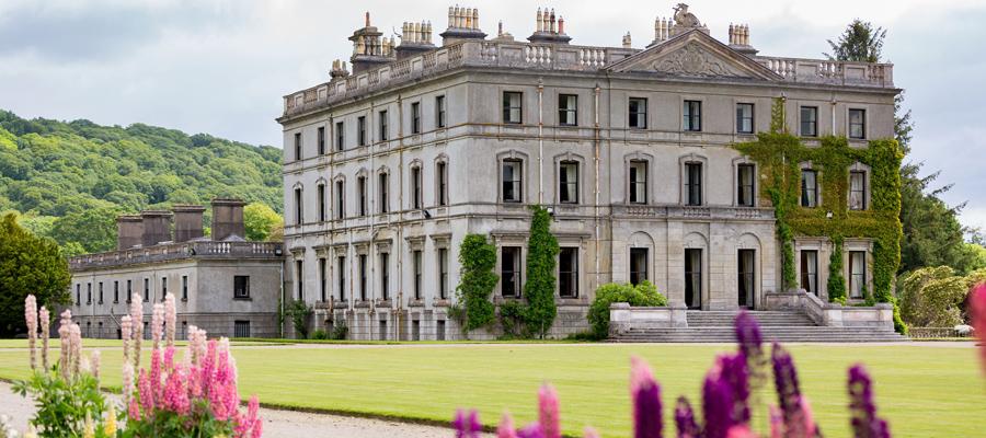 curraghmore castle